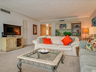 Sea Oats Unit 335 Condo