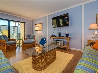Sea Oats Unit 144 Condo