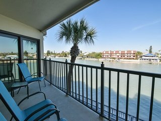 Lands End #304 | Delightful waterfront condo with fabulous views