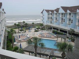 Beautiful Beach Front Condos 2303