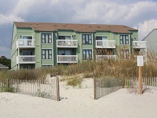 Coastal Shores A1 Condominium