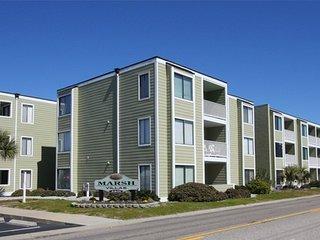 Marsh Villa 3M Condominium