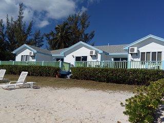 Seashell Seaside Villas