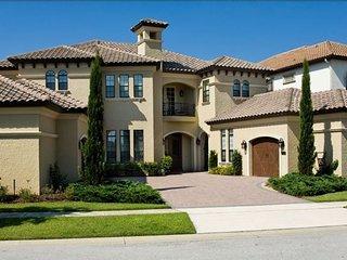 7808 Palmilla Court Estate Home #NP808C