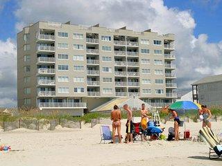 Carolina Dunes 204 Condominium