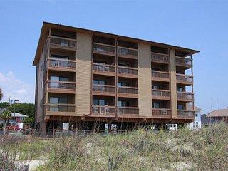 Ocean Inn 305 Condominium