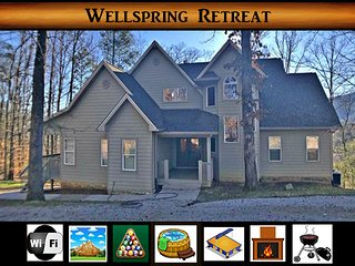 Wellspring Retreat