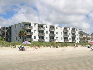 Beachmaster 208 Condominium