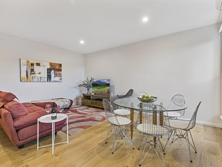 Convenient and quiet in sophisticated Malvern