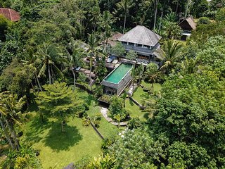 Villa Eden Kaba Kaba, Most Heavenly of Tropical Hideouts