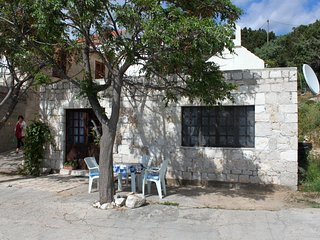 One bedroom house Milna, Hvar (K-114)