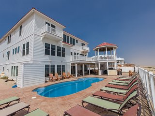 Oceanic Serenade Private Home