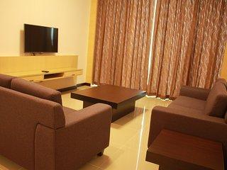 Imperial Suites Kuching (Premier Suite)