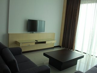 Imperial Suites Kuching (Superior Suite)