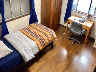 Yotsuya CHEAP Guesthouse