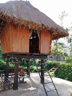 Nice Apartment Unit A - 87 Guesthouse, Baguio City