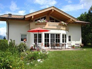 Landhaus Elina-Traumlage-Ruhelage-Seenahe-Skibusnahe
