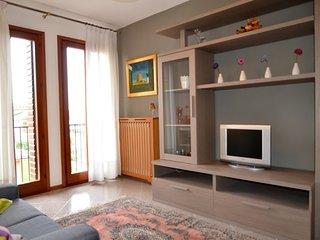 Appartamento nuovo, a pochi minuti da Venezia.