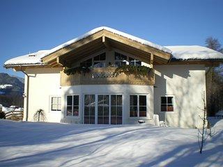 Landhaus Elina-Traumlage-Ruhelage-Seenähe-Skibusnähe