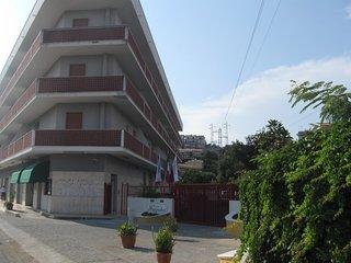 appartamento nel centro di Scalea a pochi passi dal mare