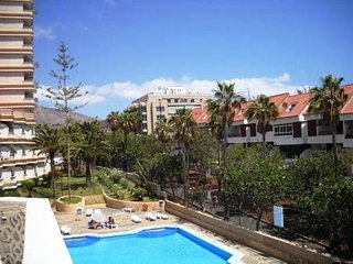 One bedroom apartment very close to the beach