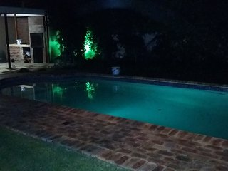 Dominion Life Guest House