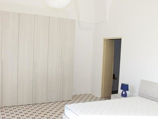 SALENTO APARTMENTS IN OLD MASSERIA - PUGLIA