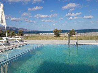 Tavronitis Beach Front Villa