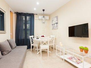 Lovely apartment Eixample