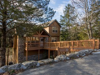 Whispering Woods Lodge