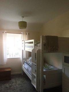 Bed 3 - Bunk Beds