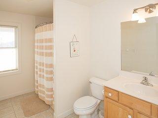 Seasider ( 5 Bedroom home )