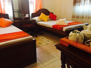 Magarita Leisure:  Double Room