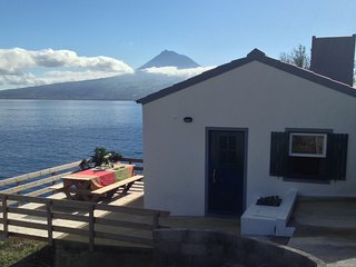 Casa Monte Guia 1084/AL located in the Natural Park of Faial Island, Azores