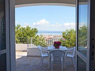 'Lentischio' accogliente appartamento vicino al mare