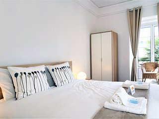 Lisbon 7Rooms - Ideal for Groups!