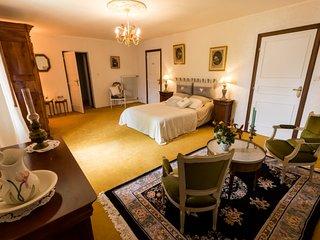 Séjour proche de Dinan - Les Chambres de Libr'Hisse