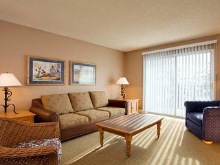 Steamboat Springs Downtown - Legacy Resort - Suites, Sleeps up to 6