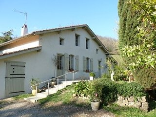 CASCAILLE DALOU, Beautiful Farm House. Superb location