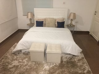 Affordable Luxury/home away from home