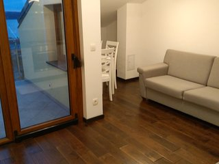 Apartment Sanjin