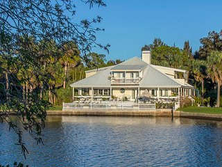 Florida Gulf Coast Waterfront Vacation Rental