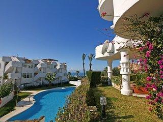 2062 - 2 bed apartment, El Porton, Sitio de Calahonda