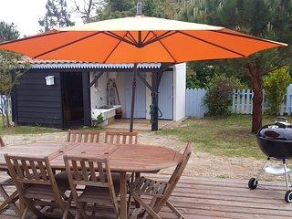Charmante Maison  typique vendeenne proche de la plage