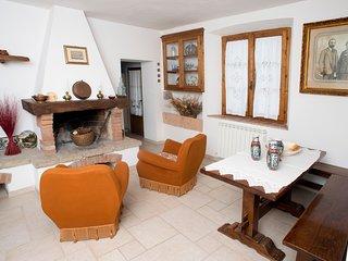 Tognazzi Casa Vacanze - Casa Ailantus