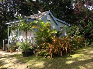JB Cottage