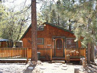 Bear Cabin Retreat