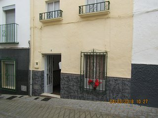 Alcala La Real Town House
