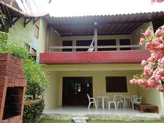 Casa Praia dos Carneiros - Tamandaré - Pernambuco