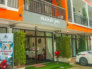 Phangan Diamond House - Standard Unit 1